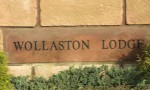 Wollaston Lodge