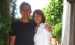 Sandy & Grant Welcome you to Wollaston Lodge Luxury B&B Shrewsbury